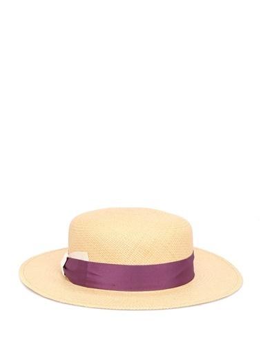 Tesi Şapka Sarı